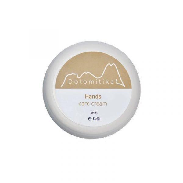 0361 - Crema Mani Protettiva - formato pocket 50ml - Dolomitika