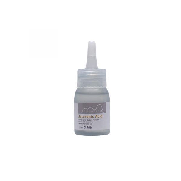 M011 - Acido Ialuronico 30ml - Dolomitika