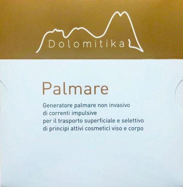 Elettroveicolatore Transtermico - Palmtech - Biobeau