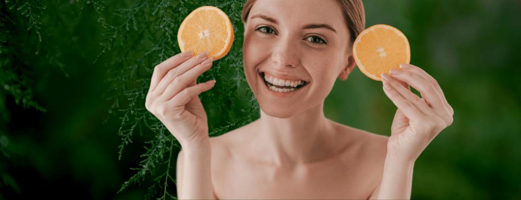 Pelle sana: l'importanza dell'alimentazione