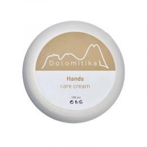 036 Crema Mani Dermoprotettiva 100ml - Dolomitika
