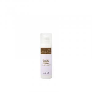 209 Crema Attivatore Abbronzatura SPF50 PA+ 30ml - Dolomitika