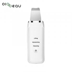 JSKS - Spatola Skin Scrubber Ionic per Pulizia Viso